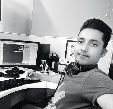 Mohd. Aamir